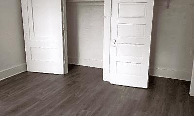 Bedroom, 1330 W 11th St, 1