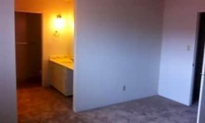 Bathroom, 4848 El Cemonte Ave, 2