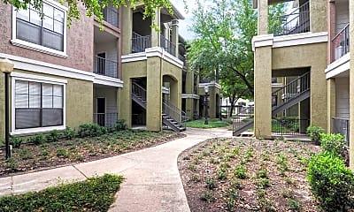 Building, The Retreat at Eldridge Apartments, 1