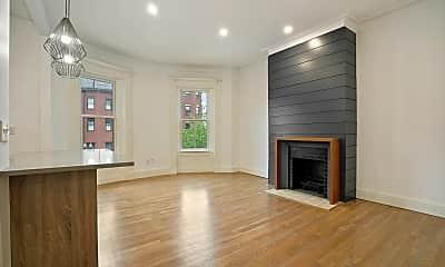 Living Room, 512 Massachusetts Ave, 2