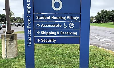 The Village College Suites At NCCC, 1