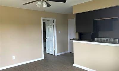 Bedroom, 704 Ave B, 0