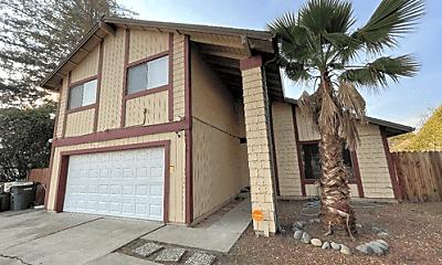 Building, 4860 Idaho Drive, 0