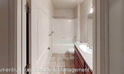Bathroom, 248 S 550 W, 2