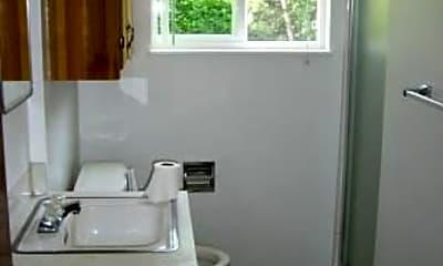Bathroom, 4395 Pearl St, 2