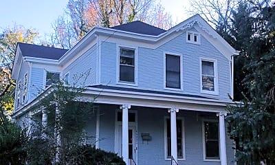Building, 4022 Northrop St, 0