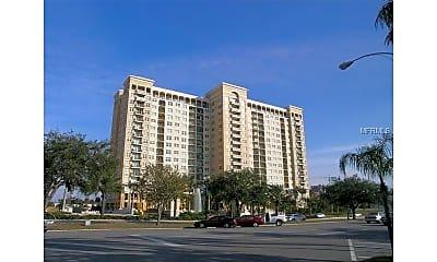 Building, 750 N Tamiami Trail 916, 0