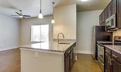Kitchen, 3221 Elihu St 204, 1