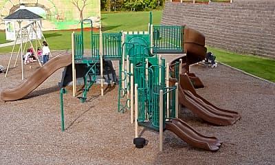 Playground, Sun Valley at Florham Park, 2