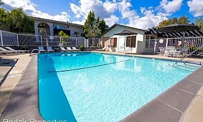 Pool, 107 Oak Rim Ct 16, 2