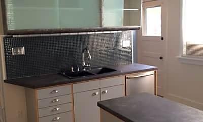Kitchen, 1113 S McClelland St, 1