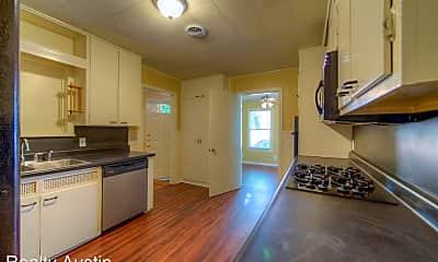 Kitchen, 205 W 55th St, 1