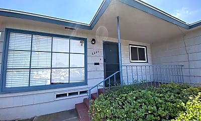 Building, 6265 Montezuma Rd, 0