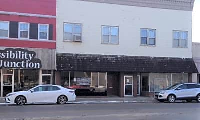 Building, 111 W. 4th St. C, 0