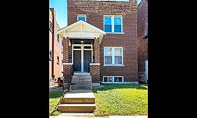 Building, 3620 Virginia Ave, 1