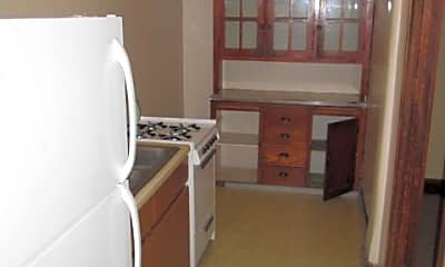 Kitchen, 710 E 2nd St, 2