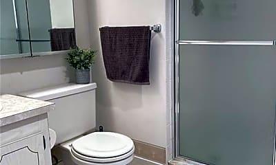 Bathroom, 2420 DC Country Club Boulevard 302, 2