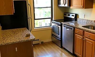 Kitchen, 15 Trowbridge St, 0