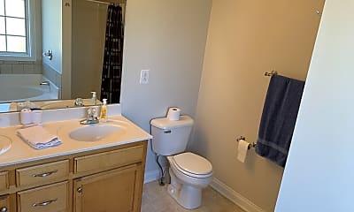 Bathroom, 3668 S Cindy Jo Dr, 2
