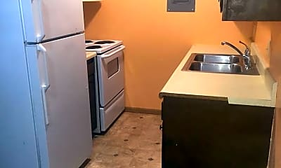 Kitchen, 1550 College Way, 0