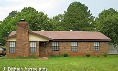 Building, 1209 Quail Run Dr SW, 0