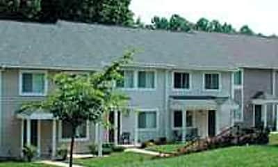 Stewartown Homes, 0