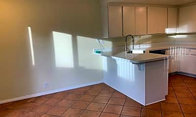 Kitchen, 23361 Via Linda, 2
