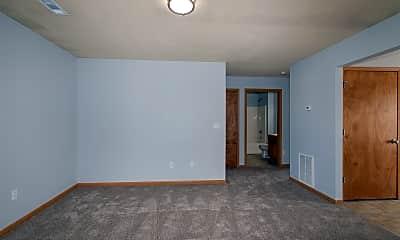 Living Room, 208 N 1st St, 0