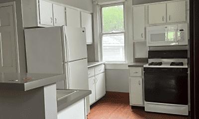 Kitchen, 811 E Republic St, 2