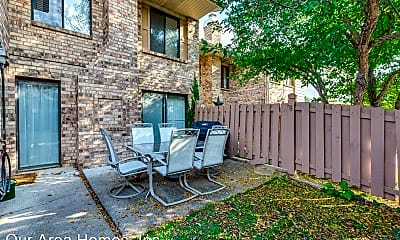Patio / Deck, 3640 Independence Ave S, 0