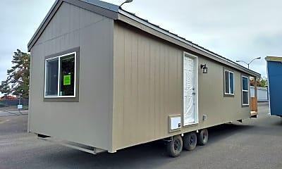 Building, 4850 Netarts Hwy W, 1