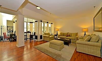 Living Room, 357 Varick St 429B, 0
