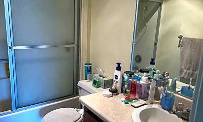Bathroom, 176 Stenner St, 1