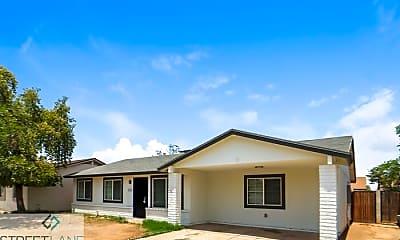Building, 6630 W Pima St, 1