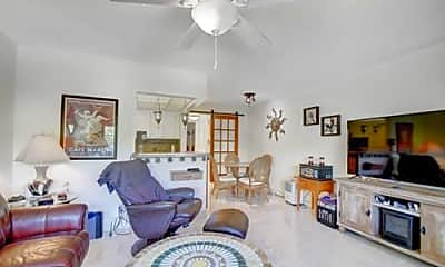 Living Room, 59 Tilford S, 0