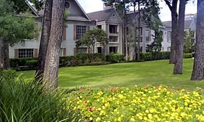 9900 Memorial Apartment Homes, 0