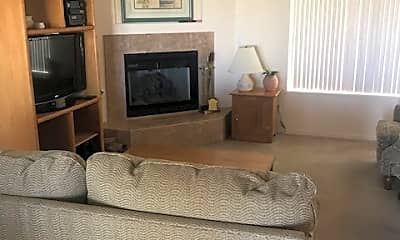 Living Room, 2133 Desert Lakes Dr, 1