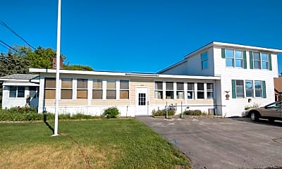 Building, 124 Kings Hwy SOUTH, 0