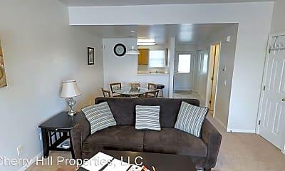 Living Room, 3520 W 22nd St, 1