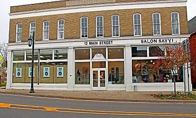 12 Main Street, 0