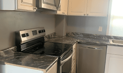 Kitchen, 927 Chestnut St, 0