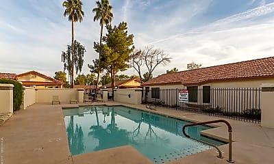 Pool, 1120 N Val Vista Dr 132, 2