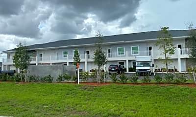 Building, 3313 SW 8th Pl, 1