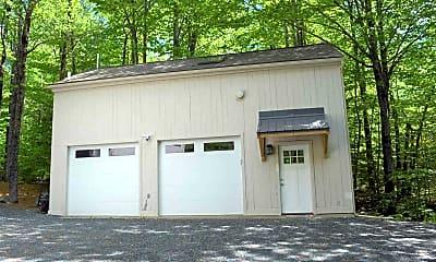 Building, 45 Hummingbird Hill, 2