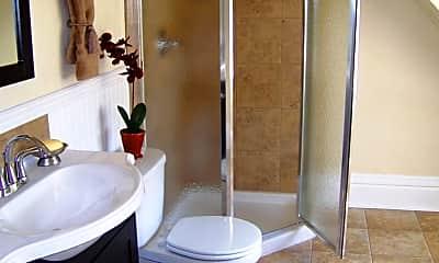 Bathroom, 1424 South Adams Street, 0