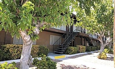 Swenson Apartments, 2