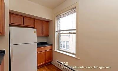 Kitchen, 2442 W Rosemont Ave, 1