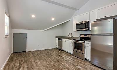 Kitchen, 402 N Center St, 0