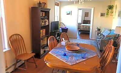 Dining Room, 331 Willow Ave 4, 0