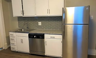 Kitchen, 641 Maryland Ave, 1